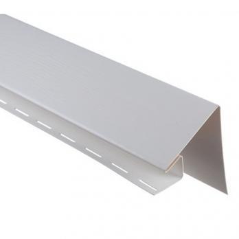 Околооконная планка Альтапрофиль Т-17 3,05 м, белая