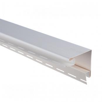 Угол наружный Альта-профиль Т-12 3,0 м белый